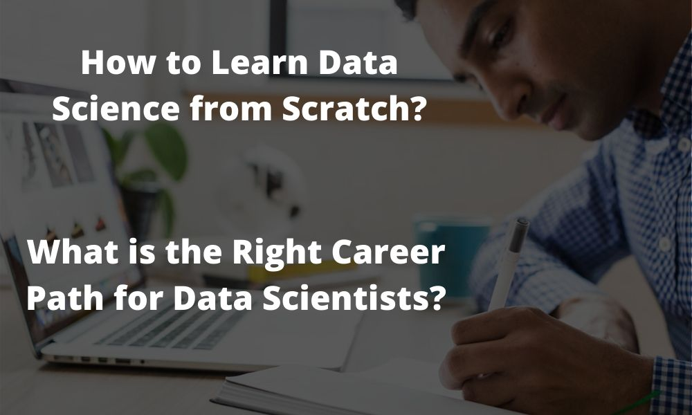 how to learn data science